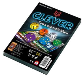 Clever - Extra scoreblokken