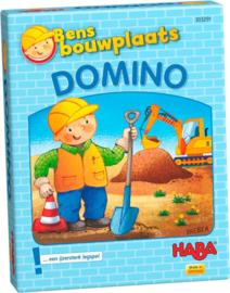 Bens Bouwplaats - Domino