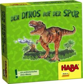 De Dino' s op het Spoor