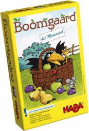Boomgaard - Het Memospel