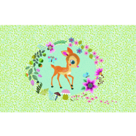 Muziek- en juwelendoos Bambi