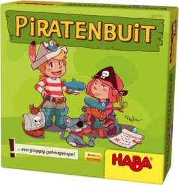 Piratenbuit