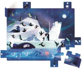 Janod verrassingspuzzel Onder de sterren (20st)