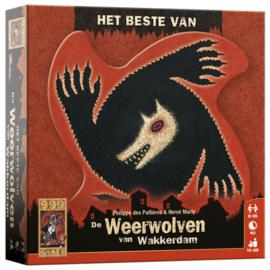De Weerwolven van Wakkerdam - Het Beste Van