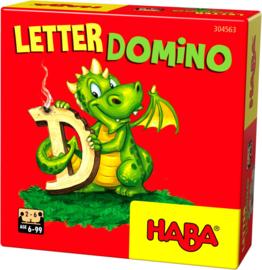 Letter Domino