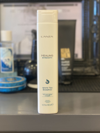 Strength White tea Shampoo 300ml