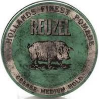 Reuzel pomade  grease medium hold 113gr