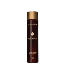 Lustrous Shampoo 300ml