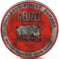 Reuzel High Sheen Pomade Rood 113gr