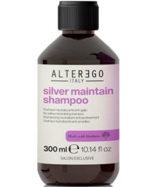 ALter ego silver Shampoo