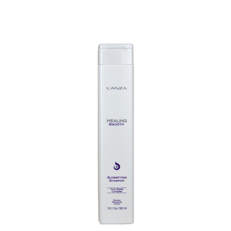 Smooth Glossyfying Shampoo 300ml