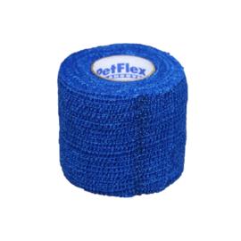 Bandage Petflex blauw