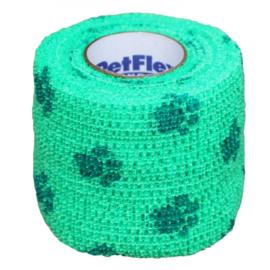 Bandage Petflex groen