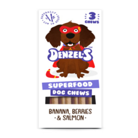 Denzels superfood kauwstaaf