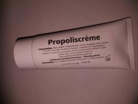 Propoliscreme