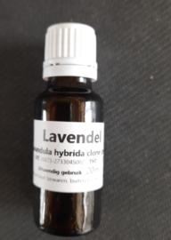 Lavendelolie 20ml