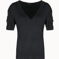 G-maxx Devi t-shirt Zwart