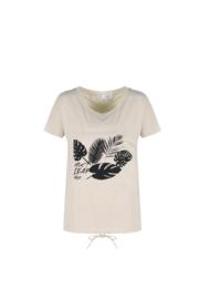 C&S Ineke shirt Zand