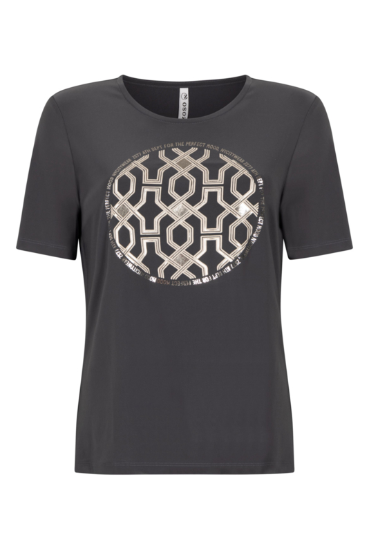 Zoso shirt Marcella