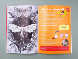 Het Grote Thuis-Natuur Klooi Boek