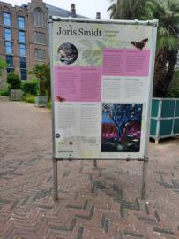 Kaart Joris Smidt