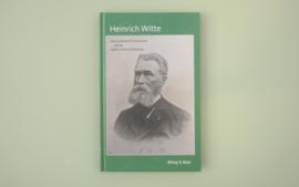 """Heinrich Witte"" Rinny E. Kooi"