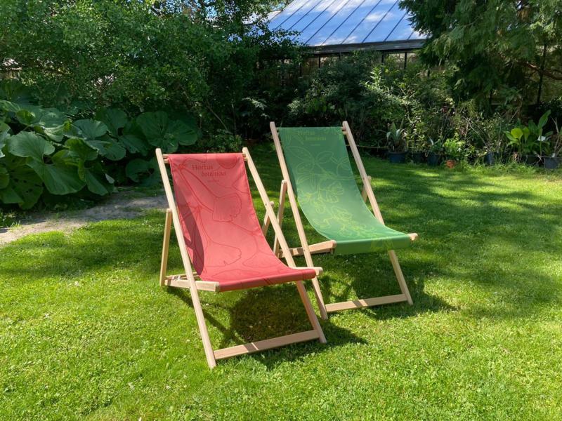 Hortus tuinstoel - Alleen afhalen