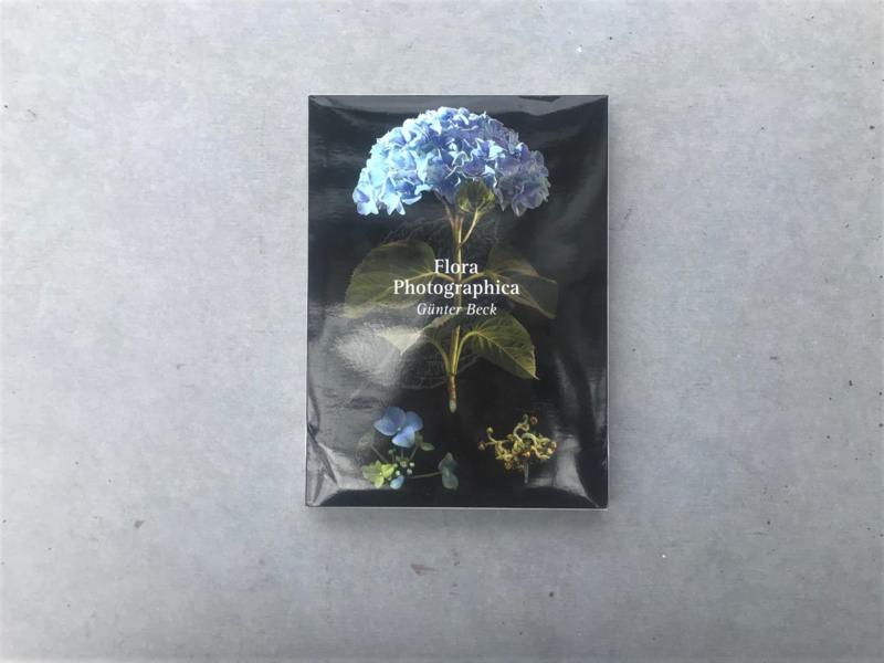Kaartenmapje Flora Japonica