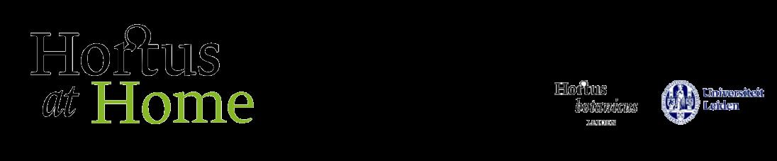hortusathome