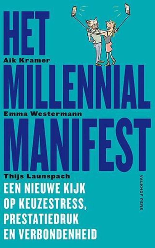 Het millennial manifest