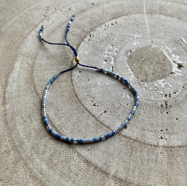 Bracelet lila
