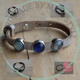 Armbanden (Lederen)