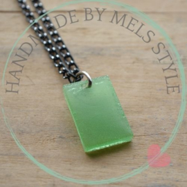Hars ketting Lucky