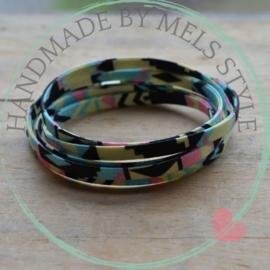 Wikkelarmband Colors