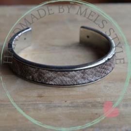 Cuff Bangle armband