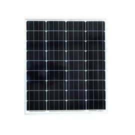 Zonnepaneel 80W 12V Monokristallijn