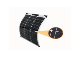 30W ETFE flexibel zonnepaneel