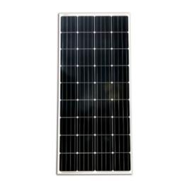 Zonnepaneel 160W 12V Monokristallijn