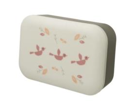 Lunch box Fresk - Birds