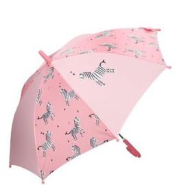 Paraplu Kidzroom Cuddle Zebra