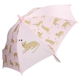 Paraplu Kidzroom Cuddle Leopard