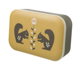 Lunch box Fresk - Forest Animals