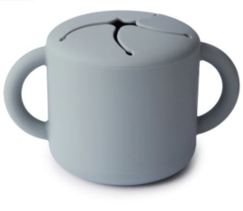 Snack Cup Mushie Stone