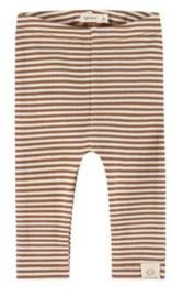 Broekje Babyface (stripes) Brown