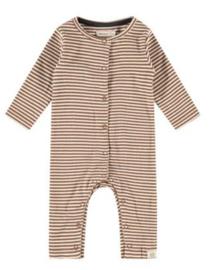 Boxpakje Babyface (stripes) Brown