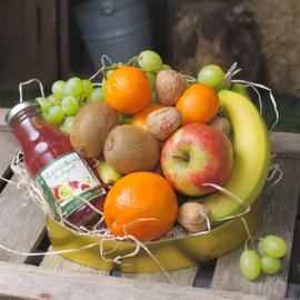 Fruitmand (Klein)