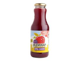 Flevosap Appel Cassis