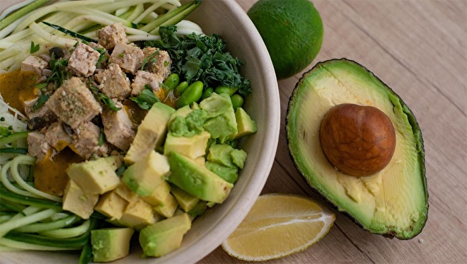 Avocado - Een echte superfood!