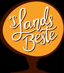 Afbeeldingsresultaat voor 's LandsBeste logo