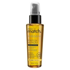 o Boticario , Match Oliebron van voeding fijn haar, 50ml